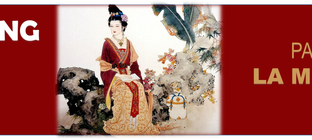 Chi Kung para la mujer para Equilibrar la energía de la mujer